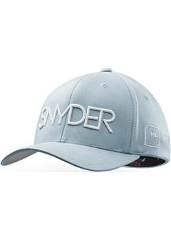 Czapka golfowa SNYDER Baby Blue S/M Snyder Golf TOMA MARKETING wyprzedaż - kod rabatowy