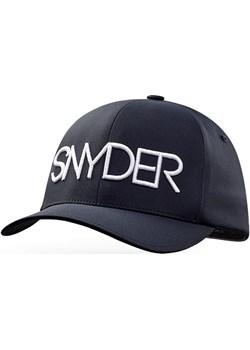 Czapka golfowa SNYDER Delta Navy S/M Snyder Golf promocja TOMA MARKETING - kod rabatowy