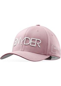 Czapka golfowa SNYDER Lady in Pink S/M Snyder Golf promocja TOMA MARKETING - kod rabatowy