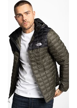 Kurtka The North Face M TBLL ECO HDIE NWTPGMT/TNFBLMT NF0A3Y3MTZ1 GREEN/BLACK The North Face eastend - kod rabatowy