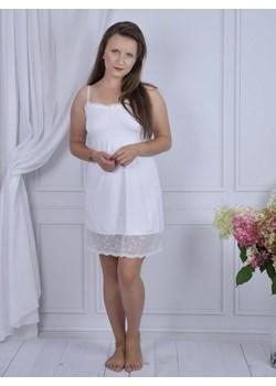 Koszula nocna na ramiączkach Barwinek  Equlik eQulik - bielizna nocna - kod rabatowy