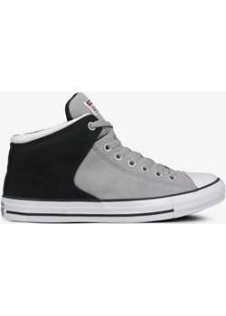 CONVERSE CHUCK TAYLOR ALL STAR STREET 168718C Converse 50style.pl - kod rabatowy
