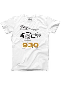 Koszulka Porsche 911 (930) turbo wyprzedaż sklep.klasykami.pl - kod rabatowy