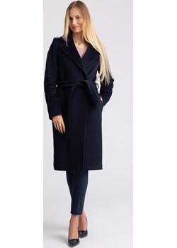 Płaszcz SZULIST klasyczny z paskiem Maravilla Boutique Maravilla Boutique  - kod rabatowy