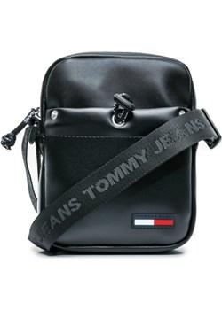 TOMMY HILFIGER TORBA TJM CAMPUS BOY MINI REPORTER PU Tommy Hilfiger Symbiosis - kod rabatowy