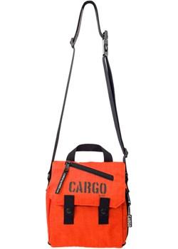 TORBA MINI ORANGE orange  Cargo By Owee  - kod rabatowy