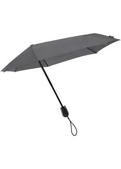 STORMini® grey aerodynamiczny parasol sztormowy składany Impliva Parasole MiaDora.pl - kod rabatowy