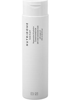 Odżywka do włosów suchych Regeneracja i nawilżenie NUTRIDOME 200 ml Nutridome   - kod rabatowy