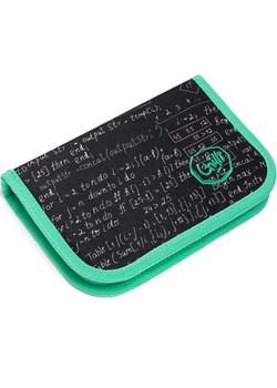 Piórnik szkolny Topgal CHI 889 A - Black mietowy Topgal  - kod rabatowy