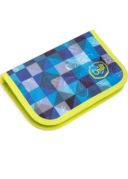 Piórnik szkolny Topgal CHI 897 D - Blue Topgal niebieski  - kod rabatowy