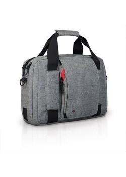 Torba Topgal EFI 410 P - Dark Grey Topgal szary  - kod rabatowy