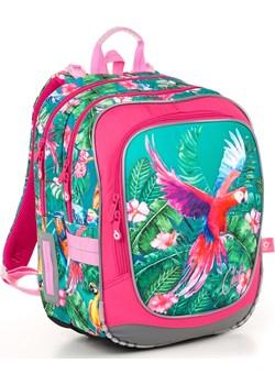 Plecak szkolny Topgal ENDY 18001 G Topgal rozowy  - kod rabatowy