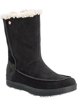 Śniegowce damskie AUCKLAND WT TEXAPORE BOOT H W black / beige Jack Wolfskin Jack Wolfskin - kod rabatowy