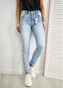 Spodnie Teddy Bear Jeans Blue XS Ligari Jeans  Ligari - kod rabatowy