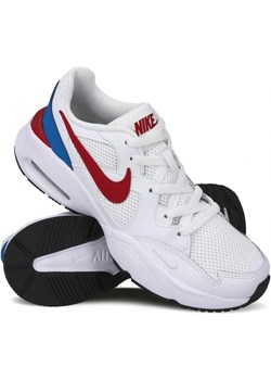 Buty męskie Nike Air Max FUSION CJ1670-100 Kolorowe 40 Nike an-sport - kod rabatowy