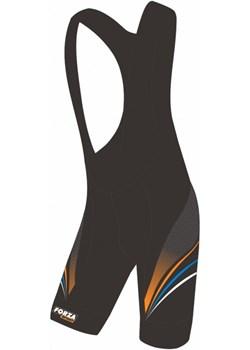 Spodenki kolarskie Tecnico Arco Forza Sport - kod rabatowy
