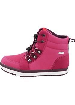 Reima buty dziewczęce do kostki Wetter 33 różowe Reima Mall - kod rabatowy