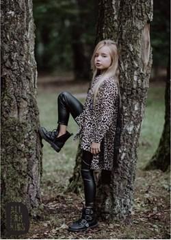 KOMPLET KOSZULA+LEGI Petit Boutique - Moda Dziecięca Petit Boutique - Moda Dziecięca - kod rabatowy