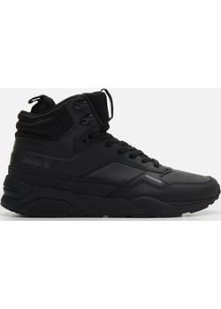Cropp - Sneakersy za kostkę - Cropp Cropp - kod rabatowy