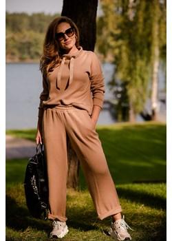 Dres Camel la camel Likemefashion LikeMeFashion - kod rabatowy