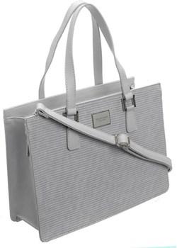 Monnari® ciekawa duża shopper bag torebka eko skóra Monnari Bagażownia.pl promocja - kod rabatowy