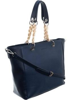 Monnari® klasyczny miejski shopper na ramię torebka damska Monnari Bagażownia.pl promocja - kod rabatowy