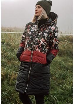 Długa kurtka Oslo Dreamlover S Naoko NAOKO - kod rabatowy