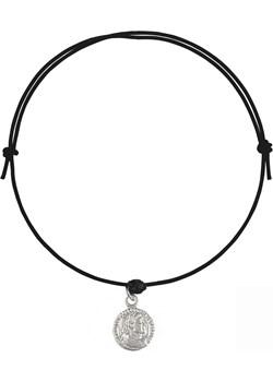 Bransoletka ze Srebrną Monetką  Perlove okazja Biżuteria-Perlove  - kod rabatowy