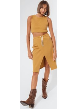 balance SET I / top + spódnica n.1 honey S promocja NEATNESS - kod rabatowy