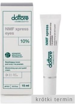 Dottore NMF xpress eyes, krem pod oczy i na powieki, 15 ml Dottore  Livinia - kod rabatowy