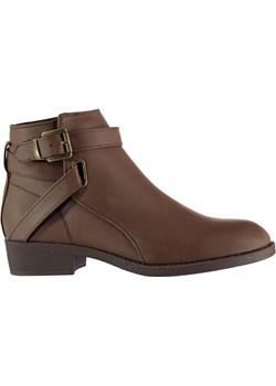 Miso Buckle Boots Womens Miso Factcool - kod rabatowy