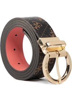 Guess Pasek Damski Camy (SG) Belts BW7343 VIN35 Brązowy Guess MODIVO - kod rabatowy