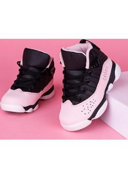 Czarne buty sportowe sznurowane Casu 201D/PB Casu okazyjna cena Casu.pl - kod rabatowy