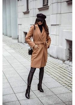 Płaszcz butikjola.pl - kod rabatowy