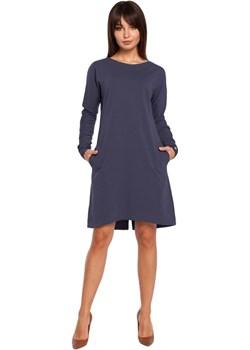 BeWear Woman's Dress B012 Factcool - kod rabatowy