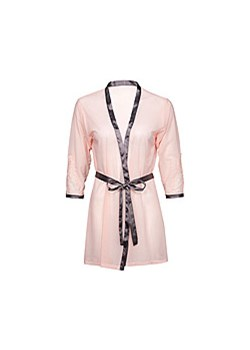 kimono newyorker bezowy kimono - kod rabatowy