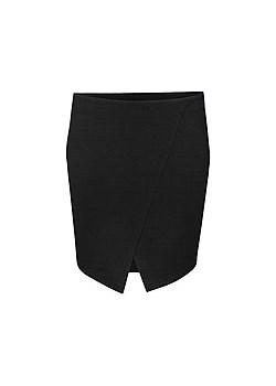 Spódnica newyorker czarny spódnica - kod rabatowy