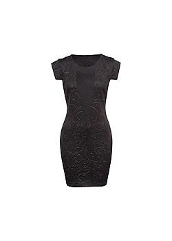 Sukienka newyorker czarny sukienka - kod rabatowy