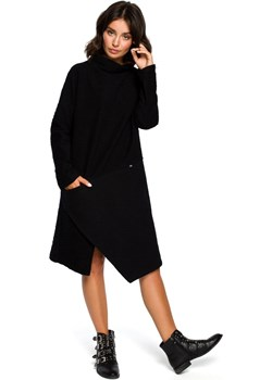 BeWear Woman's Dress B098 Powder Factcool - kod rabatowy