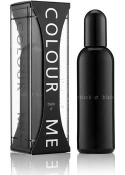 Colour Me Black EDP Woda perfumowana dla mężczyzn 100ml Milton-lloyd Brexiter - kod rabatowy