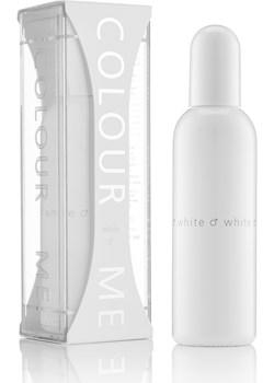 Colour Me White EDP Woda perfumowana dla mężczyzn 100ml Milton-lloyd Brexiter - kod rabatowy