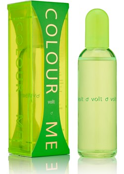 Colour Me Volt EDP Woda perfumowana dla mężczyzn 100ml Milton-lloyd Brexiter - kod rabatowy