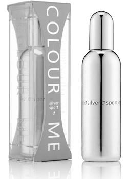 Colour Me Silver Sport EDP Woda perfumowana dla mężczyzn 100ml Milton-lloyd Brexiter - kod rabatowy