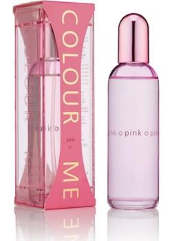 Colour Me Pink EDP Woda perfumowana dla kobiet 100ml Milton-lloyd Brexiter - kod rabatowy