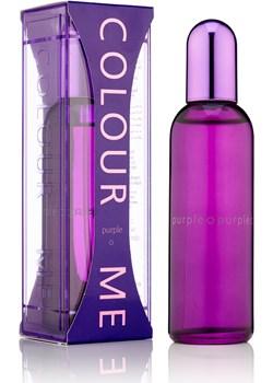 Colour Me Purple EDP Woda perfumowana dla kobiet 100ml Milton-lloyd Brexiter - kod rabatowy