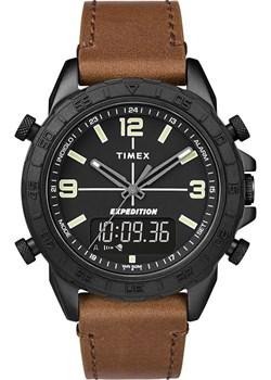 Zegarek Męski TIMEX Expedition Pioneer TW4B17400 okazyjna cena TimeandMore - kod rabatowy
