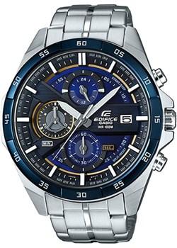 Zegarek CASIO Edifice EFR-556DB -2AVUEF Casio okazja TimeandMore - kod rabatowy