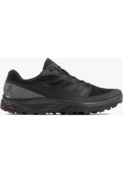 Buty trekkingowe męskie Salomon Outline GTX (L40477000) Salomon okazyjna cena Sneaker Peeker - kod rabatowy