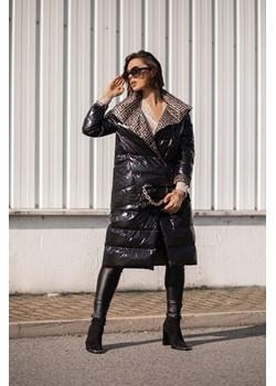 Płaszcz DAPHNE dwustronny Maravilla Boutique Maravilla Boutique  - kod rabatowy