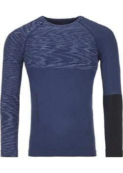 Koszulka Ortovox 230 Competition Long Sleeve night blue blend Ortovox Snowboard Zezula - kod rabatowy